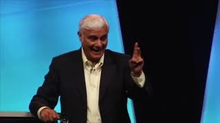 Is Christianity The One True Worldview? -Dr. Ravi Zacharias
