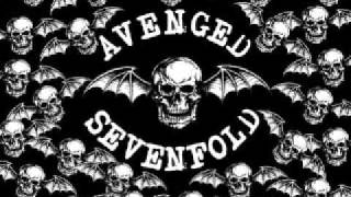 Avenged Sevenfold - Beast And The Harlot (LYRICS IN DESCRIPTION)