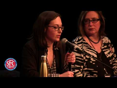 Past, Present, and Future of Women's Film Production - SFC Women's Film Festival