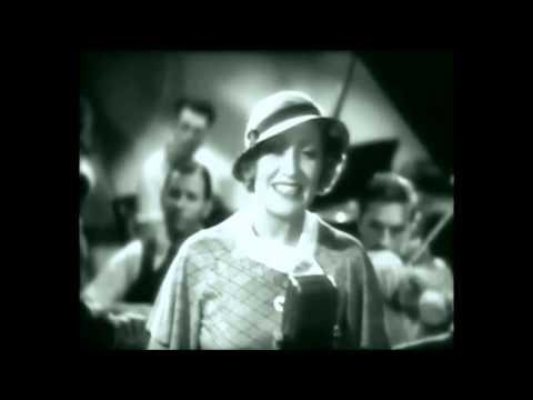 St Louis Blues (1936) - Ruth Etting
