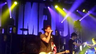 All Time Low - Weightless LIVE University of Liverpool