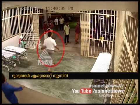 Exclusive CCTV Visuals | Treatment denied Migrant Labour dies