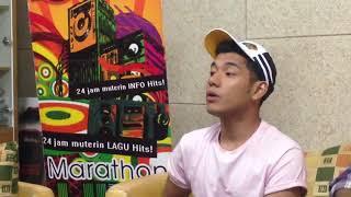 Download lagu Jaz - Dari Mata [Live at Jeje Radio Surabaya]