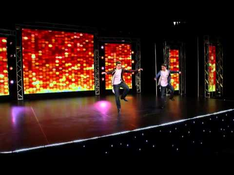 Competitive Tap Duo/Trio-East County Performing Arts Center