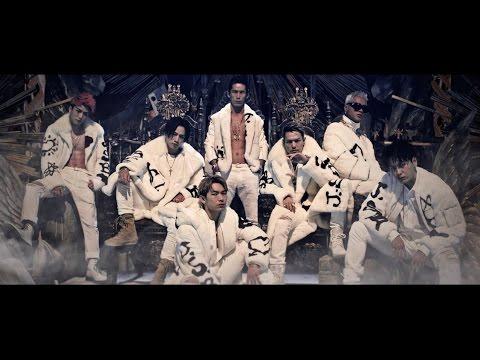 三代目 J Soul Brothers from EXILE TRIBE / J.S.B. LOVE