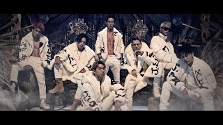 三代目 J SOUL BROTHERS from EXILE TRIBE / J.S.B. LOVE