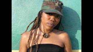 Queen Ifrica - Rise ghetto youths