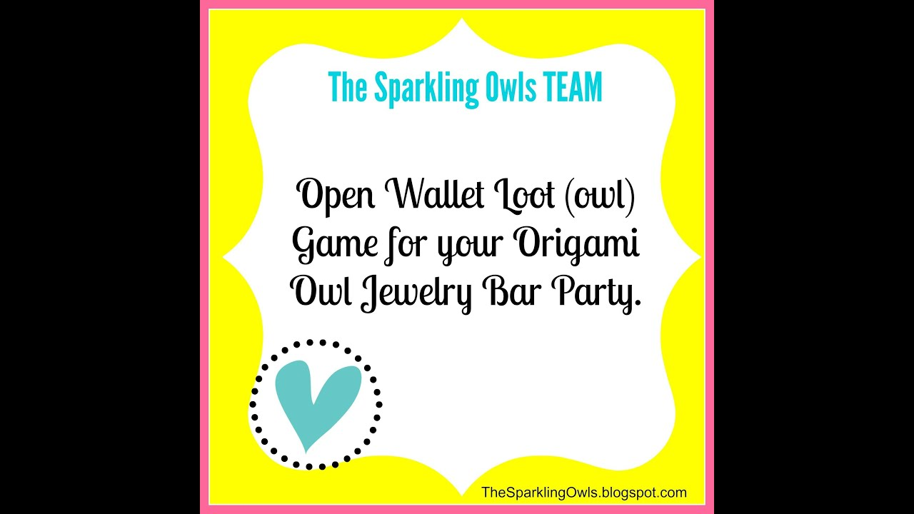 110 Best Origami Owl Party Ideas images | Origami owl parties ... | 720x1280