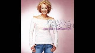 Johanna Pakonen - Niin Kiire Rakkauteen