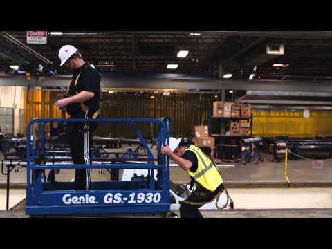 WFS Safety Orientation Video