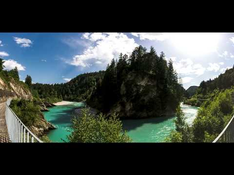 Rheintal // Schweiz