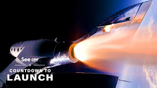 How Virgin Galactic Plans to Send You to Space | Countdown to Launch