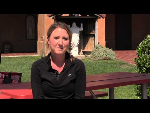 Lisa Delanty Interview Feature (Mission Basilica School)
