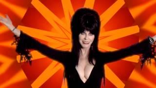 ELVIRA - 2 Big Pumpkins Official Music Video
