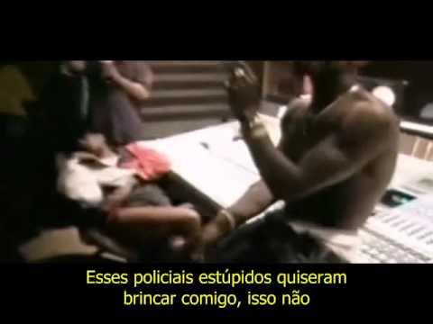 2Pac - Ballad Of A Dead Soulja - Legendado