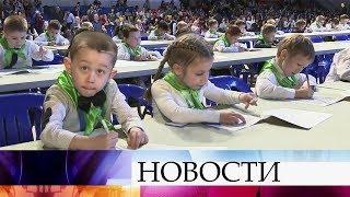 Смотрите официальное видео Первой национальной Олимпиады по ментальной арифметике SMARTUM в Ташкенте