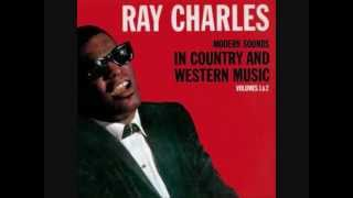 Watch Ray Charles I Love You So Much It Hurts video