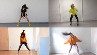 Shape of You Choreo - Showtime Dance Studio: Jönköping University