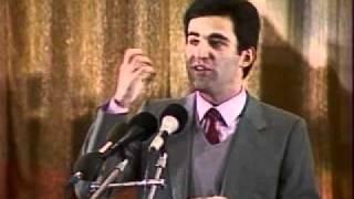12/13 Встреча с Каспаровым (1986)