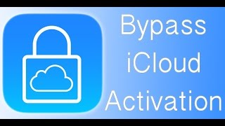 iCloud Bypass Activation Lock
