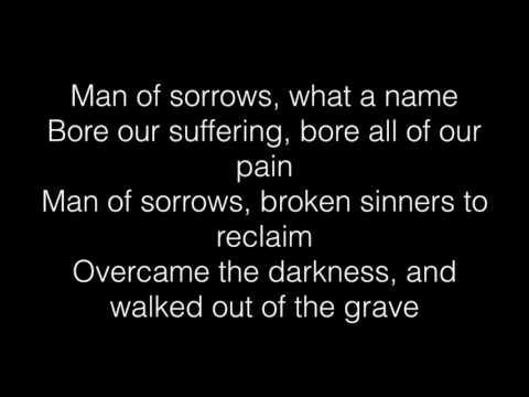 Ellie Holcomb:  Man Of Sorrow