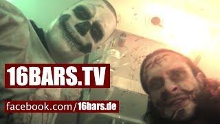 Morlockk Dilemma & Hiob - Notarzt (16BARS.TV PREMIERE)