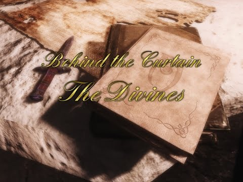 Mod Spotlight: Behind The Curtain. Part 1/3: Divine Blessings