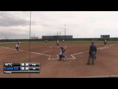 Western Texas College vs Luna Community College