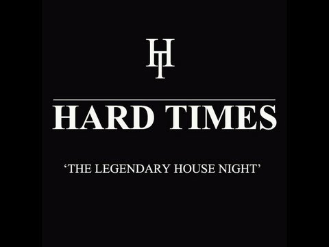 'Hard Times' - Interview with Steve Raine