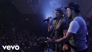 A Banda Mais Bonita da Cidade - Se Eu Corro (Video Ao Vivo)