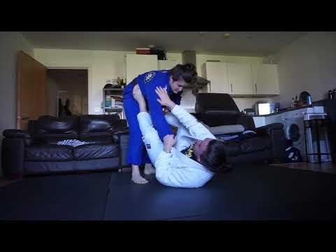 Punch Grip Omoplat By Bradley Hill
