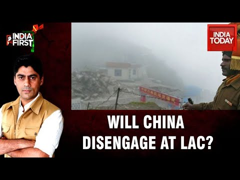 India-China Border Fight: Can India Trust China After Galwan?  India First