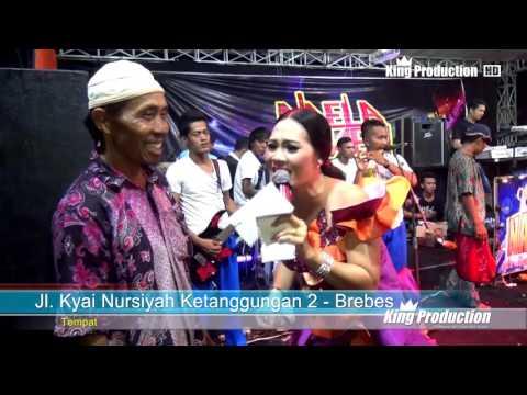 Telaga Remis - Susy Arzetty - Naela Nada Live Ketanggungan Brebes