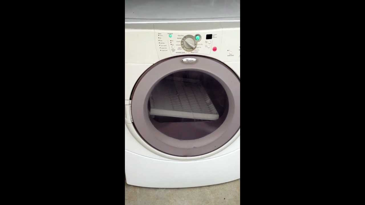 Whirlpool Duet Ht Dryer Manual Schematic Youtube Rh Com Troubleshooting Washer Stacking Instructions