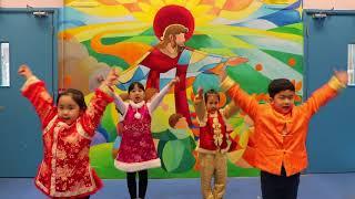 Publication Date: 2018-04-27 | Video Title: 中華基督教會全完第一小學_初小組朗誦_《弟子規》