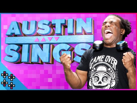NOW That's What I Call AUSTIN SINGS! Vol. 1!