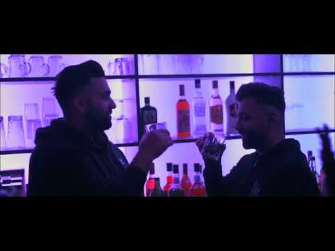 Velvet Landau - Cocktail - Bar - Lounge (Eröffnungsvideo)