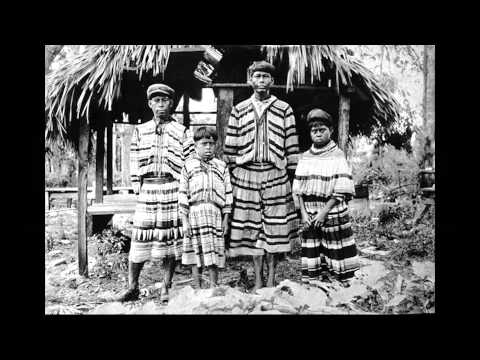 Lost Native American Tribes Documentary Trailer