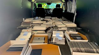 I Paid $10,000 for 650 MacBooks and iPads...But Was It Worth It?