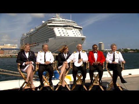 The Love Boat Cast Reunion Interview Episode Regal - Love boat cruise ship