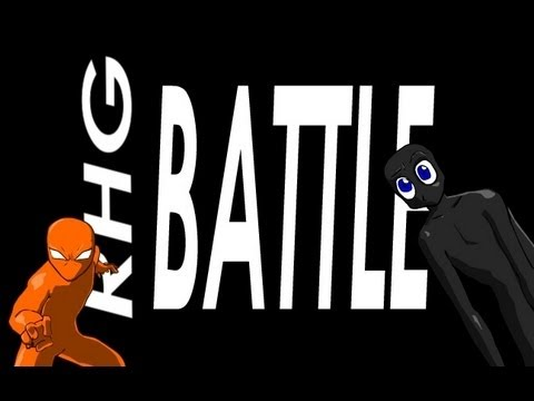 RHG Battle - Black Vs Frajto