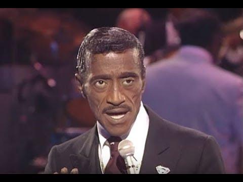 Sammy Davis Jr. -
