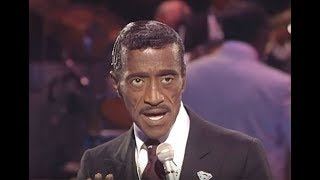 "Sammy Davis Jr. - ""Begin the Beguine"" (1984) - MDA Telethon"