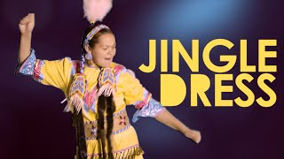 POWWOWSWEAT:  Jingle Dress