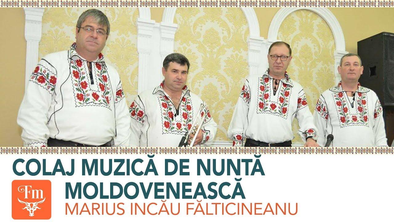 Muzica De Nunta Moldoveneasca Colaj Cu Moldovenesti De Petrecere