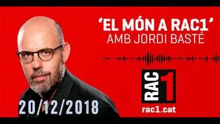 JÚLIA ISERN AL RAC1 DISC 40 ANYS MM 2018