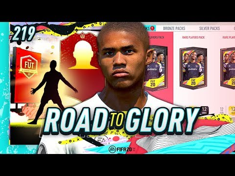 FIFA 20 ROAD TO GLORY #219 - IS IT EVEN POSSIBLE?!