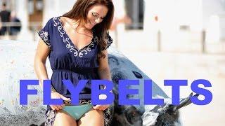 Мужской ремень - Flybelts Bolt(, 2016-02-10T12:13:08.000Z)