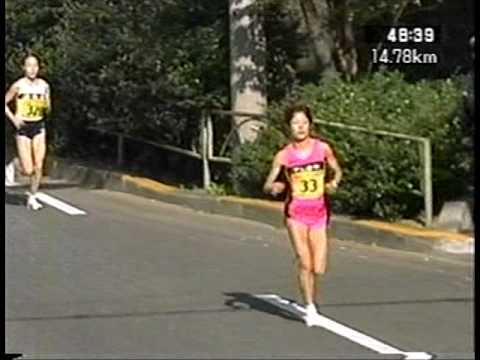 1999 東京国際女子マラソン 3/4 ...