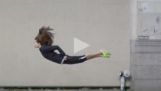"ceft and company: nike ""be free"" film Thumbnail"